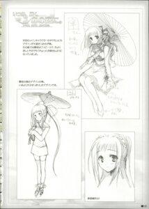 Rating: Safe Score: 4 Tags: asuku_san itsuka_todoku_anosorani moekibara_fumitake monochrome sketch User: admin2
