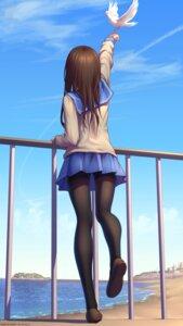 Rating: Safe Score: 178 Tags: pantyhose seifuku tokinohimitsu User: Mr_GT