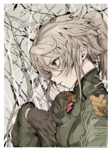 Rating: Safe Score: 24 Tags: hiranko sketch tanya_degurechaff uniform youjo_senki User: charunetra