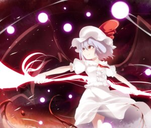 Rating: Safe Score: 10 Tags: daikangun remilia_scarlet touhou User: Radioactive