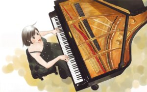Rating: Safe Score: 6 Tags: dress ninomiya_tomoko nodame_cantabile noda_megumi User: blooregardo