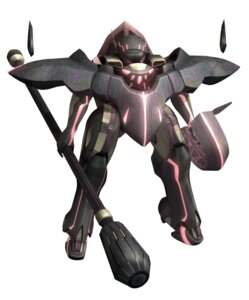 Rating: Safe Score: 3 Tags: cg e_s_scutum mecha xenosaga xenosaga_ii User: Manabi