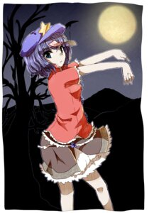 Rating: Safe Score: 16 Tags: koza miyako_yoshika touhou User: Mr_GT