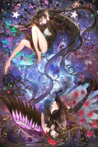 Rating: Safe Score: 41 Tags: akemi_homura puella_magi_madoka_magica repi User: blooregardo
