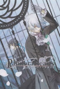 Rating: Safe Score: 8 Tags: gilbert_nightray male mochizuki_jun pandora_hearts screening xerxes_break User: Riven