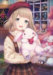 Rating: Safe Score: 45 Tags: emia_wang sweater User: BattlequeenYume