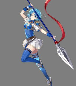 Rating: Questionable Score: 9 Tags: armor fire_emblem fire_emblem:_rekka_no_ken fire_emblem_heroes nintendo tagme thea_(fire_emblem) thighhighs tobi_(artist) transparent_png weapon User: Radioactive