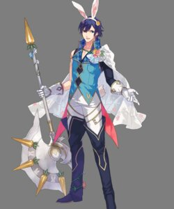 Rating: Questionable Score: 1 Tags: animal_ears bunny_ears ebila fire_emblem fire_emblem_heroes fire_emblem_kakusei krom nintendo tagme transparent_png weapon User: Radioactive