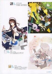 Rating: Safe Score: 5 Tags: amemiya_chiyu komori_(pixiv80390) seifuku taisosu User: リナ