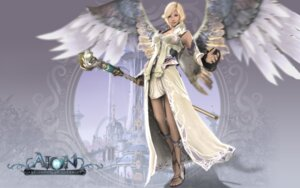 Rating: Safe Score: 12 Tags: aion cg nc_soft wallpaper User: Radioactive