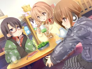 Rating: Safe Score: 25 Tags: asou_fumi baseson_light game_cg headphones kimihane_kanojo_to_kanojo_no_koi_suru_ikkagetsu megane mtu natsume_hina ogata_rin pantyhose User: aihost