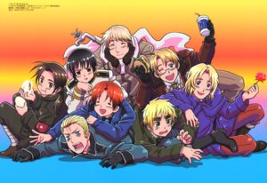 Rating: Safe Score: 9 Tags: hetalia_axis_powers hetalia_world_series kannan_masaaki male User: Radioactive