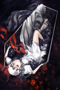 Rating: Safe Score: 24 Tags: blueman dress remilia_scarlet touhou User: Radioactive