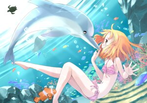 Rating: Safe Score: 52 Tags: bikini nomi swimsuits User: gibwar