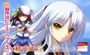 Rating: Safe Score: 23 Tags: angel_beats! gun hirata_katsuzou seifuku tenshi thighhighs yurippe User: Aurelia