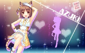 Rating: Safe Score: 69 Tags: animal_ears azuki nekopara sayori silhouette tail wallpaper User: Deadhunt