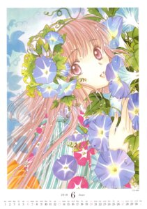 Rating: Safe Score: 9 Tags: calendar clamp hanato_kobato kobato User: Share