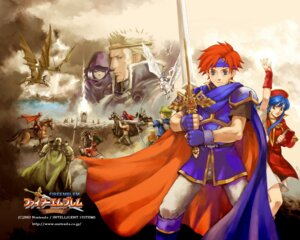 Rating: Safe Score: 6 Tags: bors chad dieck fire_emblem idenn kaneda_eiji lilina marcus nintendo roy sue_(fire_emblem) sword thany wallpaper wolt zefhyr User: konstargirl