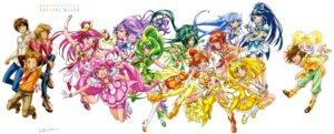 Rating: Questionable Score: 12 Tags: akimoto_komachi aoki_reika candy_(smile_precure) hino_akane hoshizora_miyuki kasugano_urara kawamura_toshie kise_yayoi midorikawa_nao mimino_kurumi minazuki_karen natsuki_rin pop_(precure) pretty_cure smile_precure! yes!_precure_5 yumehara_nozomi User: drop