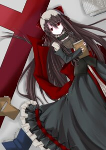 Rating: Safe Score: 26 Tags: dalian dantalian_no_shoka whiisky User: SubaruSumeragi