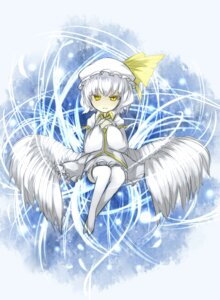 Rating: Safe Score: 9 Tags: dress megalith remilia_scarlet shirogane_usagi touhou User: charunetra