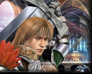 Rating: Safe Score: 3 Tags: armor cg male siegfried_schtauffen soul_calibur sword wallpaper User: Wishmaster