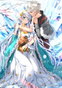 Rating: Safe Score: 21 Tags: anastasia_(fate/grand_order) dress fate/grand_order kadoc_zemlupus swordsouls User: Mr_GT