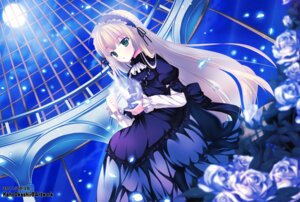 Rating: Safe Score: 59 Tags: dress gosick kaho_okashii lolita_fashion victorica_de_broix User: 椎名深夏