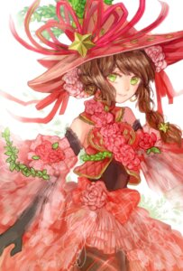 Rating: Safe Score: 8 Tags: dress hashima User: charunetra