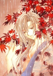 Rating: Safe Score: 5 Tags: clamp kuzuki_kakyou male x User: Share