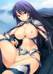 Rating: Explicit Score: 81 Tags: amei_sumeru breasts nipples nopan pussy User: fairyren