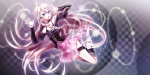 Rating: Safe Score: 31 Tags: garter ia_(vocaloid) open_shirt ranyun vocaloid User: Zatsune_Miku