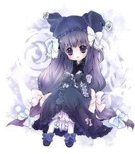 Rating: Safe Score: 15 Tags: lolita_fashion ou punchiki User: yumichi-sama