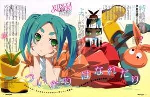 Rating: Safe Score: 29 Tags: dress monogatari_(series) niigaki_kazunari ononoki_yotsugi tsukimonogatari User: drop