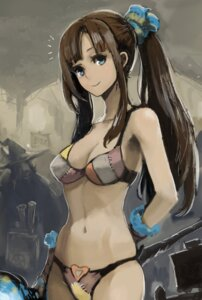 Rating: Safe Score: 68 Tags: bra cleavage okuto pantsu weapon User: Mr_GT