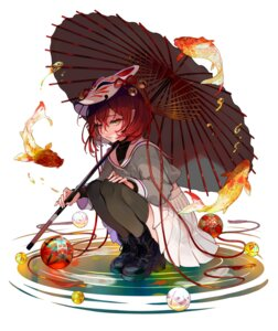 Rating: Safe Score: 32 Tags: heels seifuku thighhighs umbrella youcapriccio User: BattlequeenYume