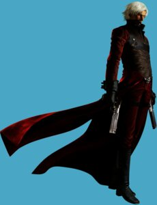 Rating: Safe Score: 9 Tags: cg dante devil_may_cry male User: Radioactive