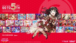 Rating: Safe Score: 16 Tags: fishnets heels kurosawa_dia love_live!_school_idol_festival love_live!_sunshine!! stockings tagme thighhighs wallpaper User: kotorilau