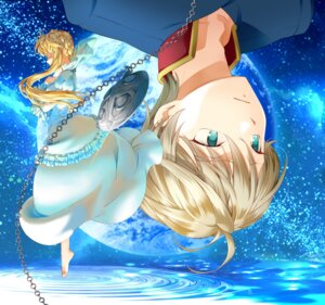 Rating: Safe Score: 12 Tags: aldnoah.zero asseylum_vers_allusia dress feet slaine_troyard yuasa_tsugumi User: charunetra