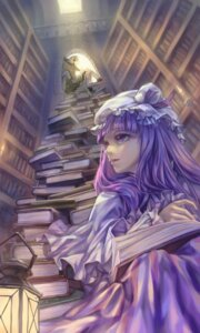Rating: Safe Score: 7 Tags: kirisame_marisa patchouli_knowledge touhou windyakuma User: Radioactive