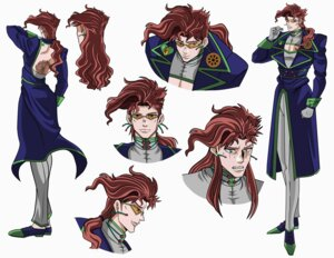 Rating: Safe Score: 7 Tags: character_design jojo's_bizarre_adventure kakyouin_noriaki male zinni User: charunetra