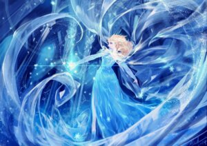 Rating: Safe Score: 17 Tags: alcd dress elsa_(frozen) frozen User: Noodoll