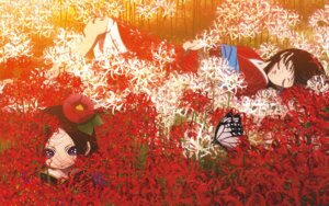 Rating: Safe Score: 11 Tags: enma_ai japanese_clothes jigoku_shoujo kikuri User: charunetra