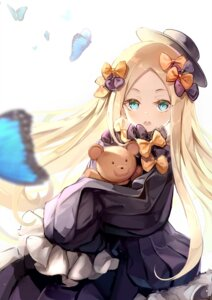 Rating: Safe Score: 16 Tags: abigail_williams_(fate/grand_order) dress fate/grand_order gothic_lolita hon_(neo2462) lolita_fashion User: Dreista