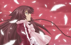 Rating: Safe Score: 7 Tags: alice_(pandora_hearts) pandora_hearts vector_trace User: charunetra
