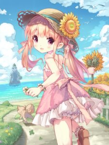 Rating: Safe Score: 48 Tags: bloomers dress kankurou summer_dress User: Mr_GT