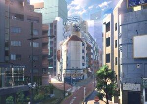 Rating: Safe Score: 22 Tags: landscape yuki_no_city User: Dreista