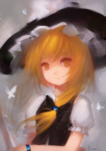Rating: Safe Score: 30 Tags: fom kirisame_marisa touhou User: Radioactive
