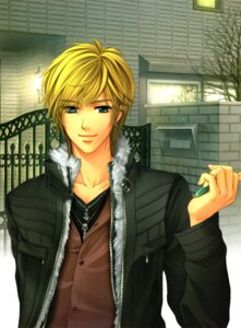 Rating: Safe Score: 3 Tags: kaji_aoi la_corda_d'oro male tagme User: Radioactive