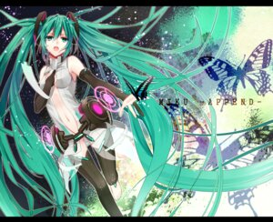 Rating: Safe Score: 20 Tags: hatsune_miku miku_append noka vocaloid vocaloid_append User: Erikan